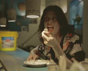 Lydia vernieuwt lydia food - Tape geleid keuken ...