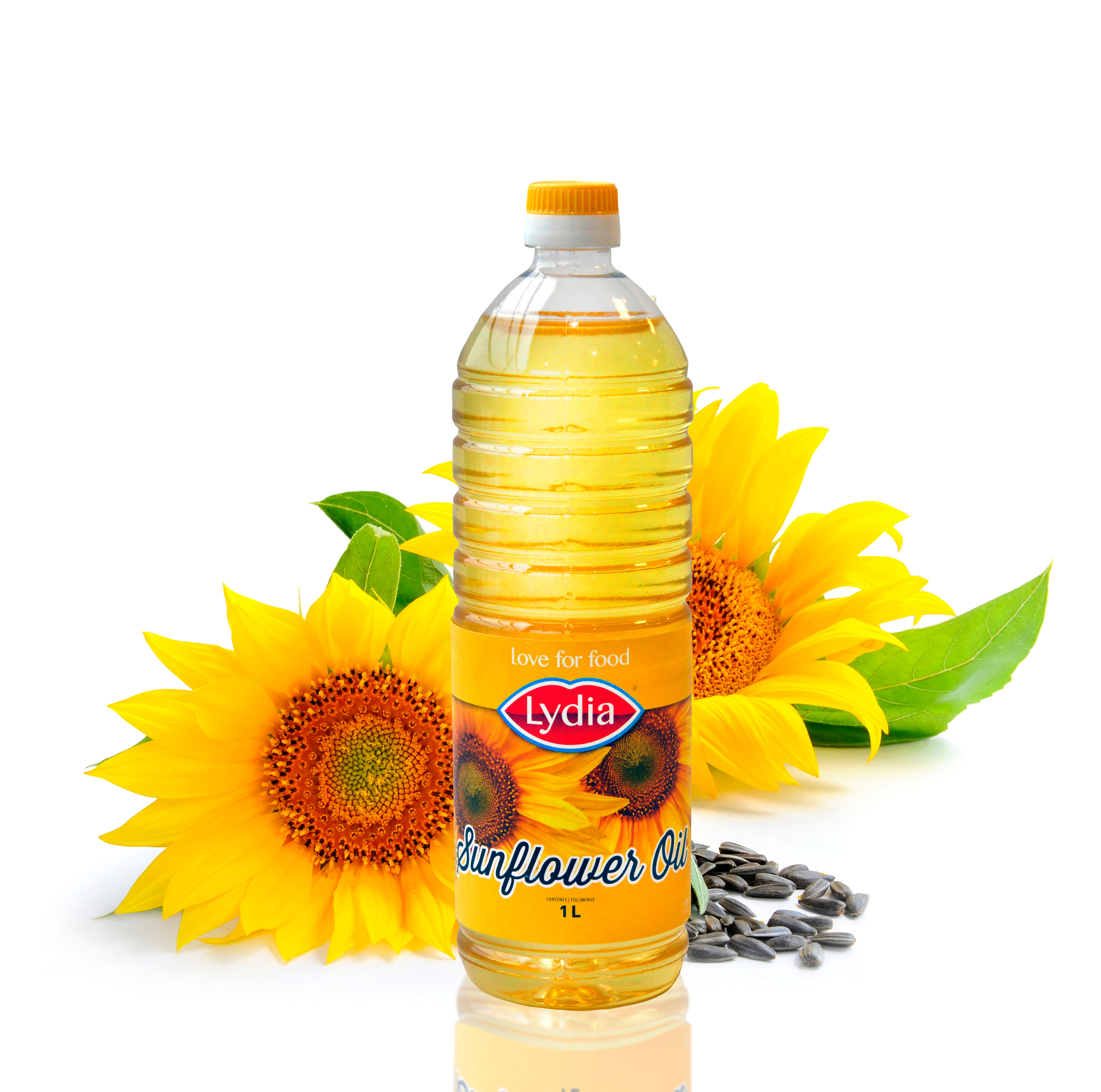 Sonnenblumenöl - 1 l